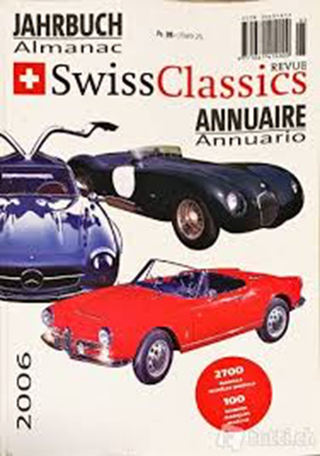 Picture of SWISS CLASSIC REVUE 2006