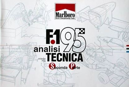 Picture of FORMULA 1 '95 ANALISI TECNICA (PRIMA PARTE)