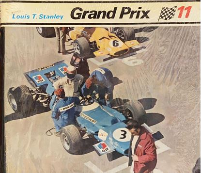 Picture of GRAND PRIX 11