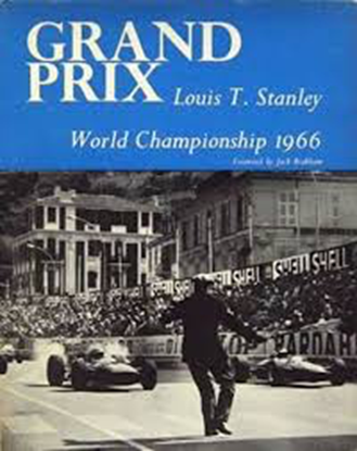 Picture of GRAND PRIX WORLD CHAMPIONSHIP 1966