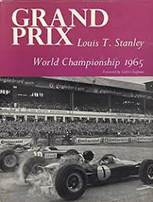 Picture of GRAND PRIX WORLD CHAMPIONSHIP 1965