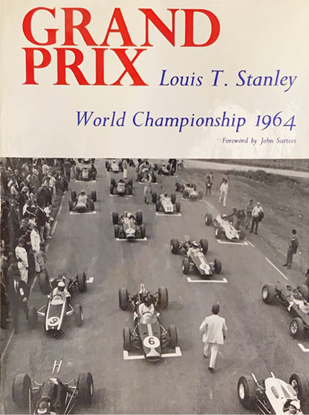 Picture of GRAND PRIX WORLD CHAMPIONSHIP 1964