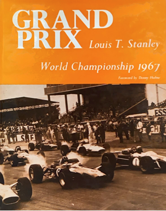 Picture of GRAND PRIX WORLD CHAMPIONSHIP 1967