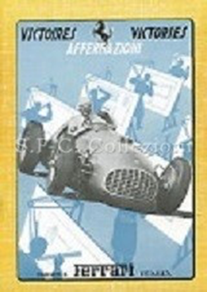 Picture of FERRARI ANNUARIO 1950