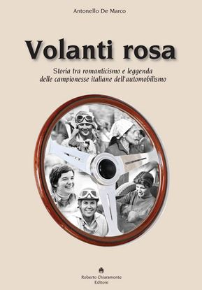 Picture of VOLANTI ROSA