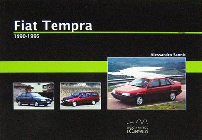 Picture of FIAT TEMPRA 1990-1996