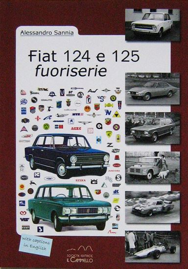 Picture of FIAT 124 e 125 FUORISERIE