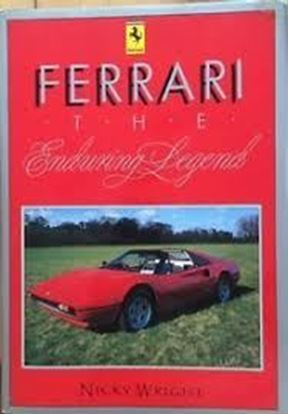 Immagine di FERRARI THE ENDURING LEGEND