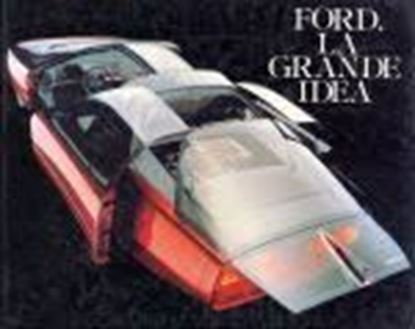 Picture of FORD, LA GRANDE IDEA