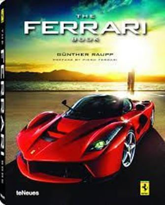 Immagine di THE FERRARI BOOK