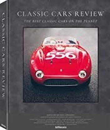 Immagine di CLASSIC CARS REVIEW: THE BEST CLASSIC CARS ON THE PLANET