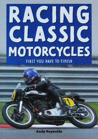 Picture of RACING CLASSIC MOTORCYCLES