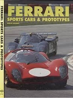 Picture of FERRARI SPORTS CARS & PROTOTYPES