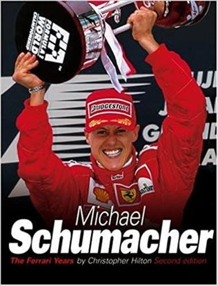 Immagine di MICHAEL SCHUMACHER - THE FERRARI YEARS - Ristampa 2001