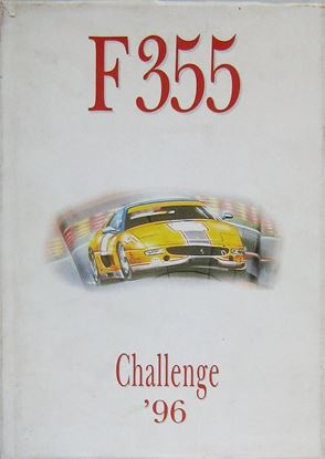 Picture of F355 CHALLENGE '96