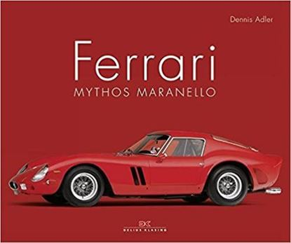 Picture of FERRARI MYTHOS MARANELLO