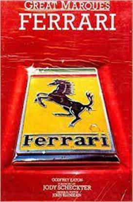 Picture of GREAT MARQUES FERRARI