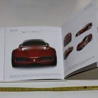 Picture of FERRARI NEW CONCEPTS OF THE MYTH