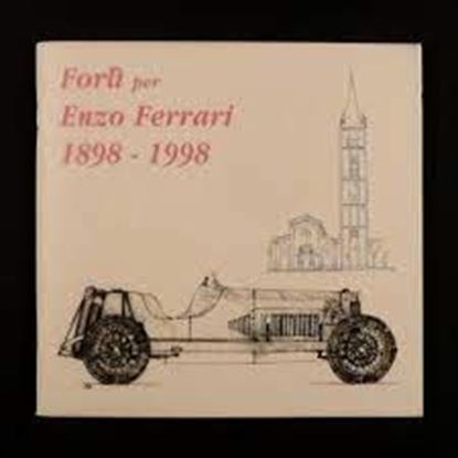 Picture of FORLI' PER ENZO FERRARI 1898-1998