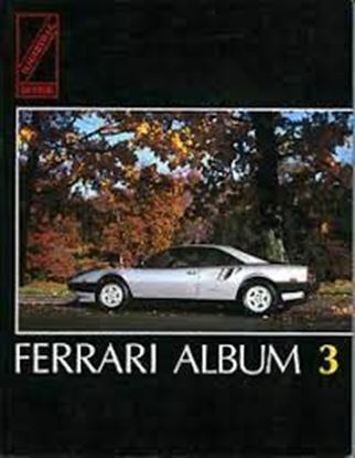 Picture of FERRARI ALBUM N.3
