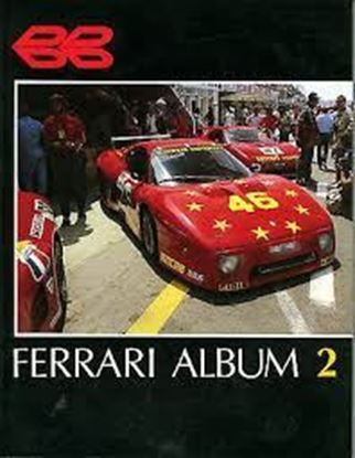Picture of FERRARI ALBUM N.2