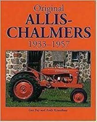 Immagine di ORIGINAL ALLIS CHALMERS 1933-1957