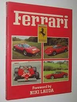 Picture of FERRARI Colour Library Books