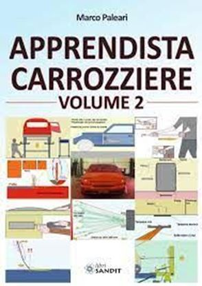 Picture of APPRENDISTA CARROZZIERE  VOL.2