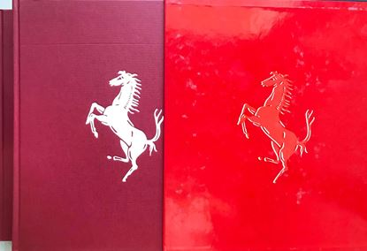 Picture of FERRARI CATALOGUE RAISONNE 1946/1981
