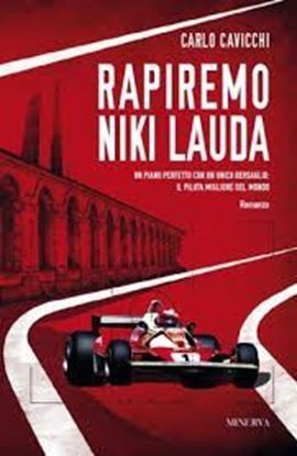Picture of RAPIREMO NIKI LAUDA