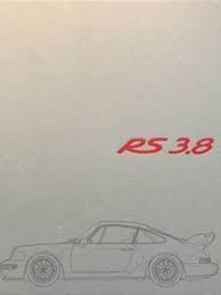 Picture of PORSCHE 964 CARRERA RS E.8