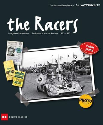 Picture of THE RACERS: Langstreckenrennen/Endurance Motor Racing 1963-1973