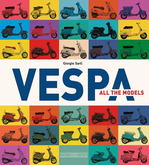 Picture of VESPA All the models