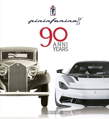 Picture of PININFARINA 90 ANNI/90 YEARS