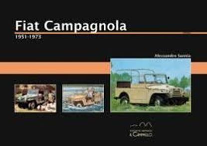 Picture of FIAT CAMPAGNOLA 1951-1973