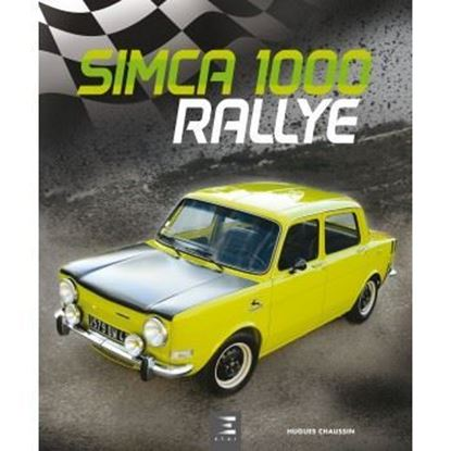 Picture of SIMCA 1000 RALLYE