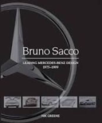 Picture of BRUNO SACCO: LEADING MERCEDES BENZ DESIGN 1975-1999