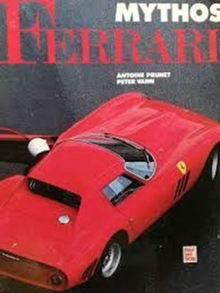 Picture of MYTHOS FERRARI  (CON COFANETTO)