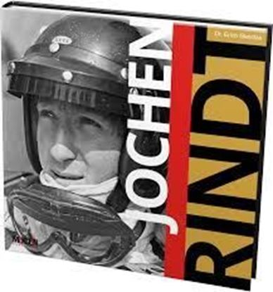 Picture of JOCHEN RINDT (CON COFANETTO)