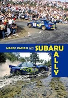 Picture of SUBARU RALLY