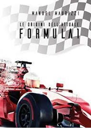 Picture of LE ORIGINI DELL'ATTUALE FORMULA 1