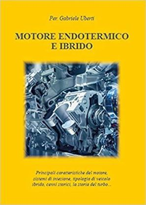 Picture of MOTORE ENDOTERMICO E IBRIDO