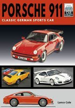 Immagine di PORSCHE 911 CLASSIC GERMAN SPORTS CAR