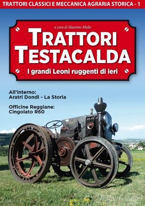 Picture of TRATTORI TESTACALDA