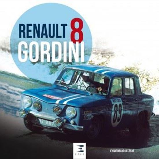 Picture of RENAULT 8 GORDINI