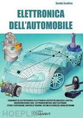 Picture of ELETTRONICA DELL'AUTOMOBILE