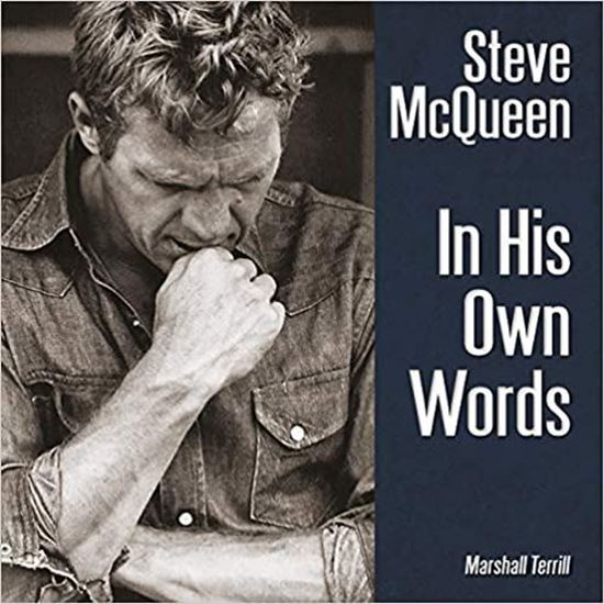 Picture of STEVE MCQUEEN IN HIS OWN WORDS