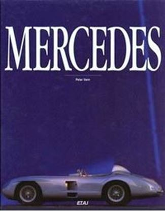 Picture of MERCEDES (con cofanetto)