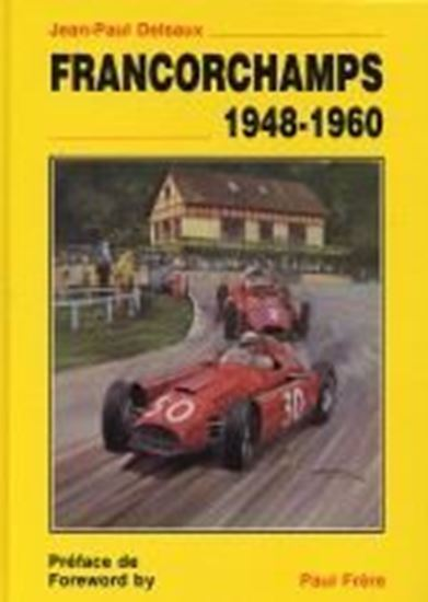 Picture of FRANCORCHAMPS 1948-1960