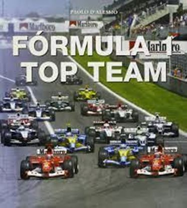 Immagine di FORMULA 1 TOP TEAM